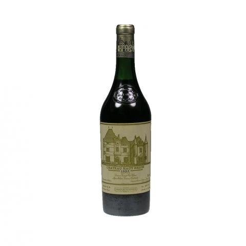 Haut-Brion 1983