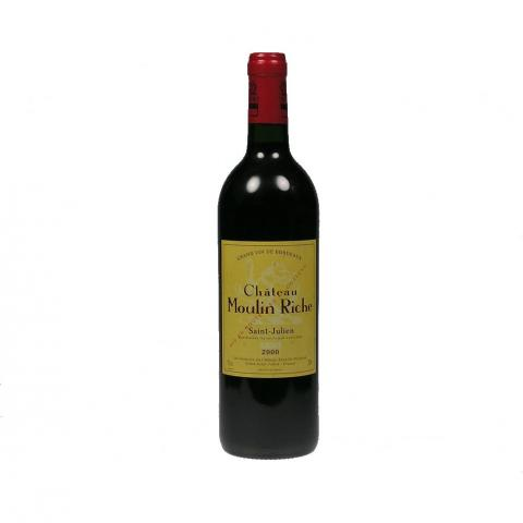 Moulin Riche 2000